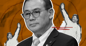 Teddy Locsin martial law