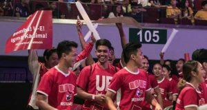 UE Red Warriors