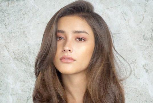 Liza Soberano, Star Cinema