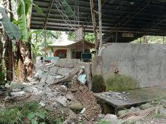Earthquake in Mindanao