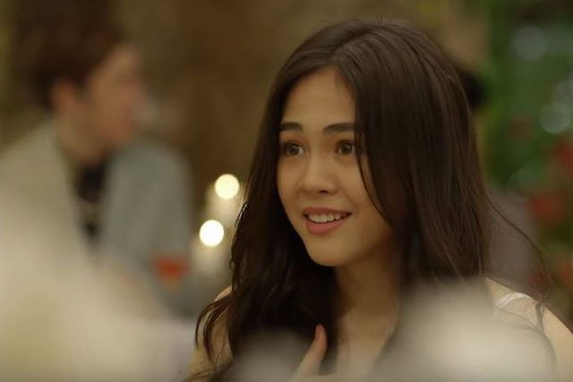 Janella Salvador in The Killer Bride