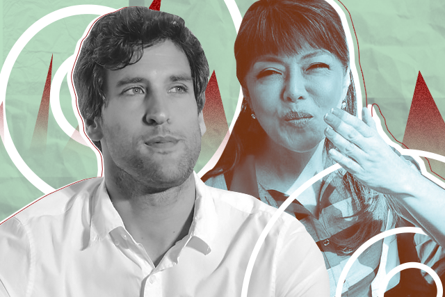 Old Instagram stories of Nico Bolzico on Imee Marcos resurfaced online