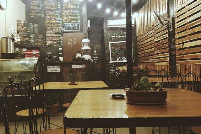Sulok Cafe