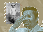 Manny Pacquiao is General Malvar
