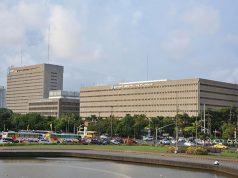 BSP building