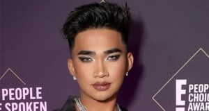 Bretman Rock as 2019 Beauty Influencer