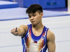 Carlos Yulo