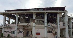 Davao earthquake