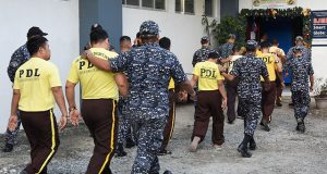 Maguindanao massacre accused