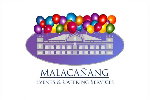 Malacanang Catering Page