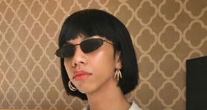 Mimiyuuuh with shades