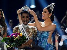 Miss Universe 2019 coronation
