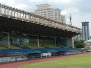 Rizal Memorial Stadium