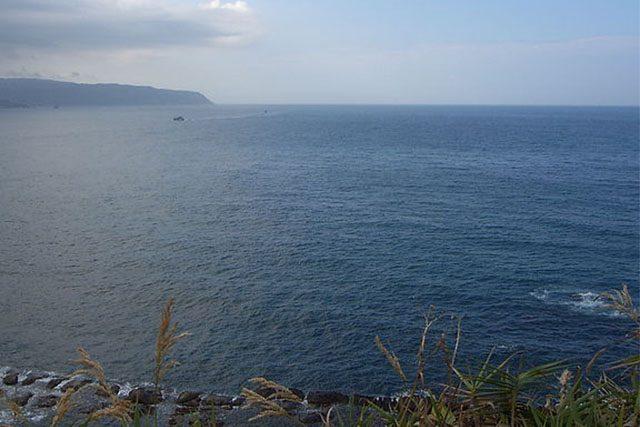 View of South China Sea
