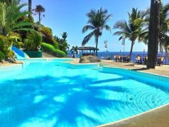 Eagle Point Resort in Batangas