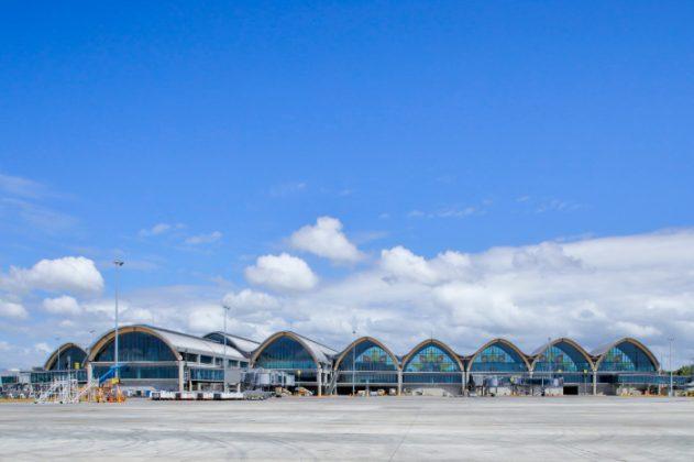 Mactan-Cebu International Airport