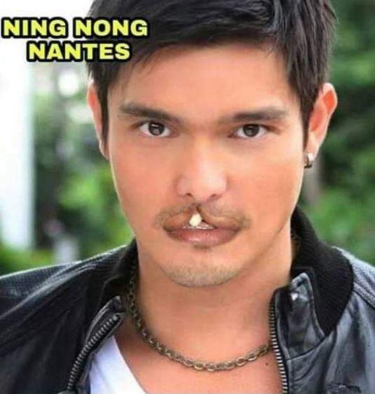 Dingdong Dantes meme