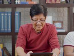 Bongbong Marcos vlog