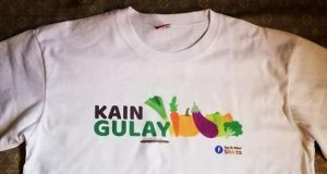 Kain Gulay shirt
