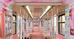 LRT 1 Valentine's Day