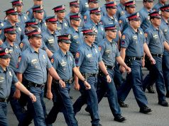PNP officers