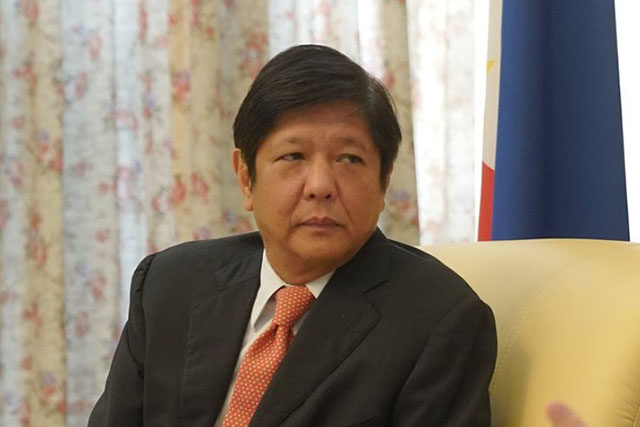 Here's why conflicting statements on Bongbong Marcos' COVID-19 test results are being questioned online