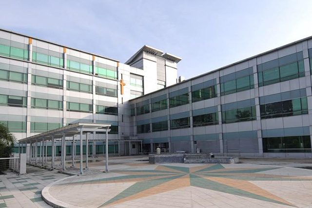 CSMC hospital