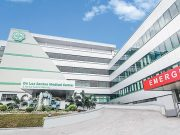 De Los Santos Medical Center