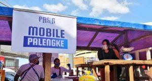 Pasig mobile market