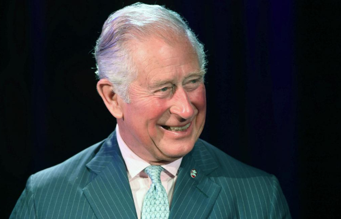 When royalty isn't 'VIP': Prince Charles didn't jump the queue for COVID-19 test