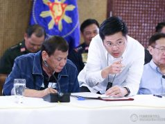 Duterte address on COVID-19
