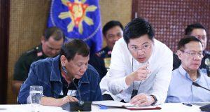 Duterte address on COVID-19
