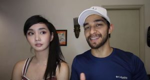 Alodia and Will