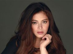 Angel Locsin photoshoot