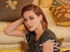 Bea Alonzo in photoshoot