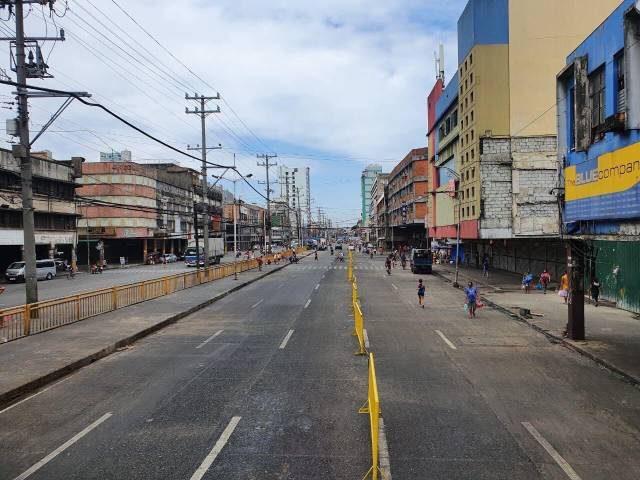 Divisoria Manila PIO