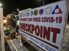 IATF checkpoint