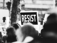 Resist photo