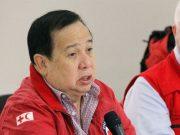 Dick Gordon as PRC chair