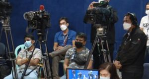 Media workers