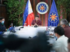 rodrigo duterte on televised may 19 address