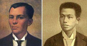 Bonifacio and Aguinaldo