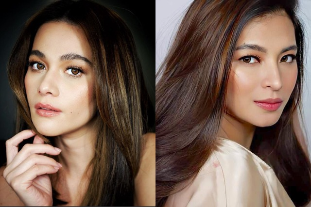 You Be The Judge Bea Alonzo Angel Locsin Alarmed By Offers To Buy Their Fan Pages