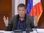 Duterte in July 8 Speech