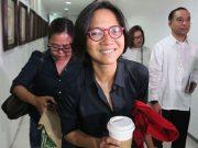 Joyce Bernal in file photo