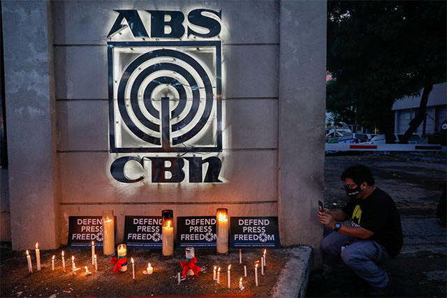 Final verdict: House committee rejects ABS-CBN's franchise renewal