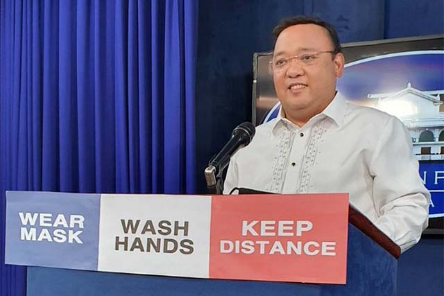 'Panalo na naman tayo': Filipinos recall Roque's 'Congratulations Philippines' as COVID-19 cases exceed 60K