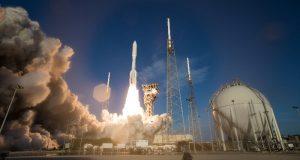 Mars 2020 Perseverance Launch