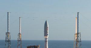 NASA's Perseverance Mars Rover Launching 2020