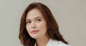Bela Padilla in KojieSan photoshoot